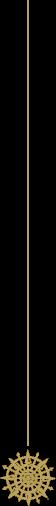 Mirabella Hills - Hanging Long Golden Rudder