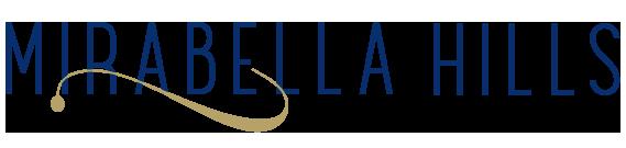 Mirabella Hills Logo