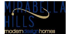Mirabella Hills - Footer Logo